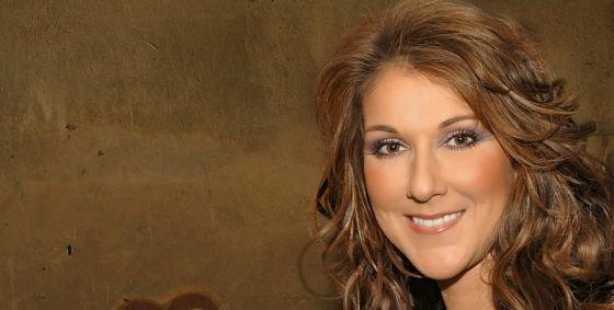 Celine Dion apres Rene Angelil amorce