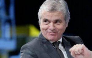 Claude Serillon quitte Elysee
