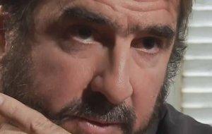 Eric Cantona agression paparazzi