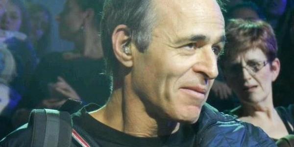 Jean-Jacques Goldman Patrick Balkany