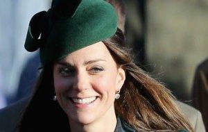 Kate Middleton Mariah Carey