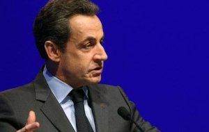 Nicolas Sarkozy son frere bientôt marie Mary-Kate Olsen