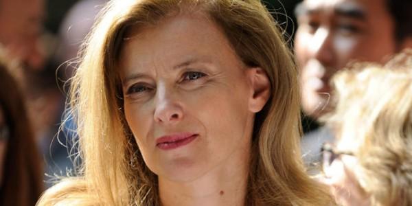 Valerie Trierweiler impossible de quitter la France
