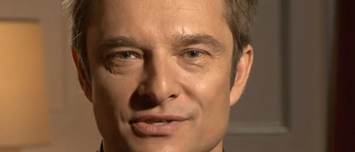 David Hallyday Estelle Lefebure leur fille Ilona victime accident