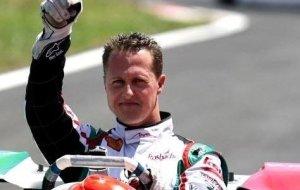 Michael Schumacher loin du coma permanent Gary Hartstein