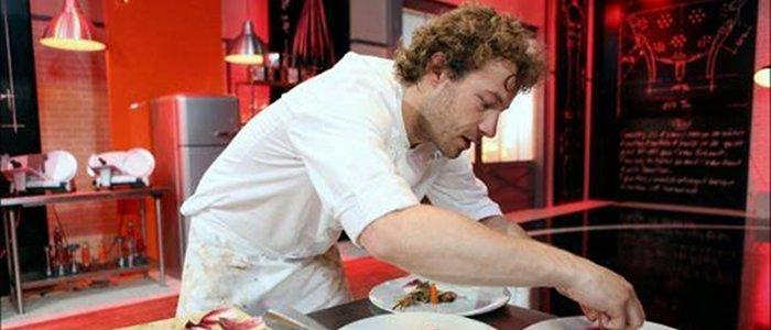 Steven Top Chef 2014