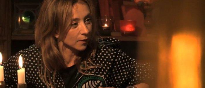 Sylvie Testud Cesar