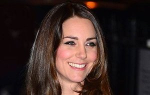 Kate Middleton et Isabella Anstruther-Gough-Calthorpe