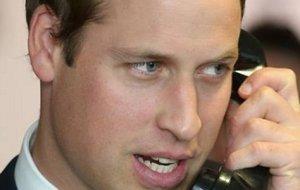 prince William revelations sur Diana origine sa perte du poids