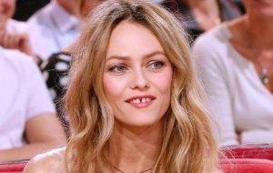 Vanessa Paradis ses plates-bandes defendues par Johnny Depp