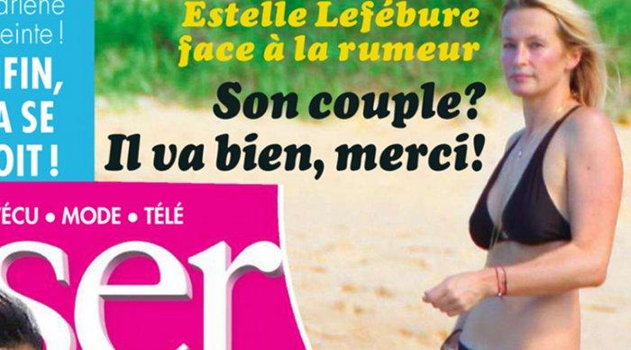 Estelle Lefebure Pascal Ramette separation dementie