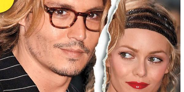 Vanessa Paradis a-t-elle largué Johnny Depp à cause de la cocaïne ? Le Point y va de sa rumeur