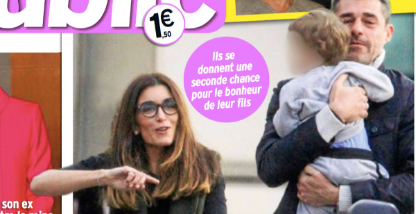 Jenifer Et Thierry Neuvic Une Seconde Chance Pour Leur Fils