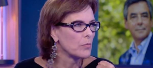 Charlotte Casiraghi et Carole Bouquet, leur complicité soulignée par la presse espagnole