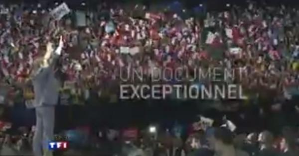 Emmanuel Macron Les Coulisses D Une Victoire Sur Tf1 Les Premieres Images Devoilees