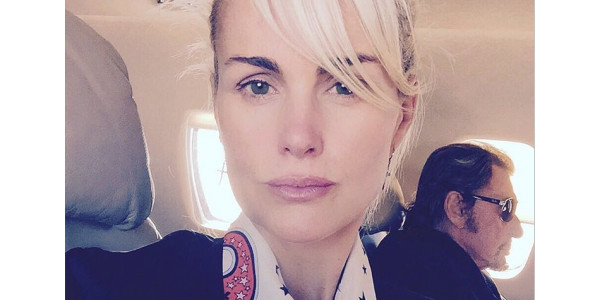Laeticia Hallyday contrariée «à la la moindre épreuve, je ne me nourris plus»