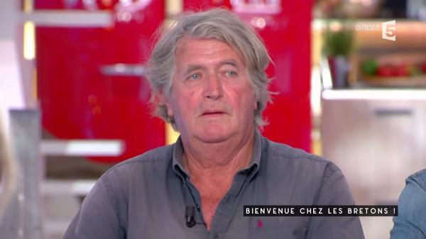 Olivier De Kersauson Rembarre Nolwenn Leroy Dans C A Vous Video