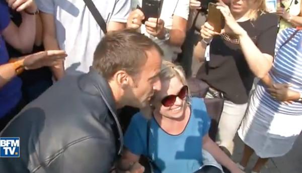 Emmanuel et Brigitte Macron, des révélations intimes sur leur couple ? Libération sème le doute