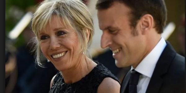 Brigitte Macron se confie sur son régime « On mange très bien et on ne prend pas un gramme »