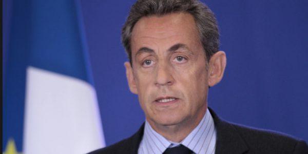 Nicolas Sarkozy remis à sa place avec élégance par Brigitte Macron