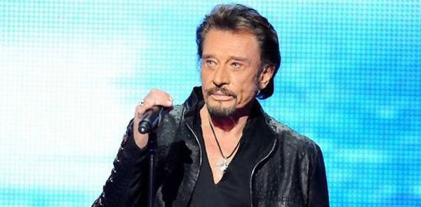 Johnny Hallyday rassure sur son état. Un retour en fanfare en studio (photo)