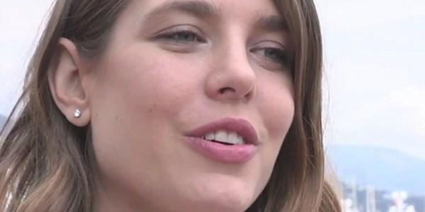 Charlotte Casiraghi, une sortie complice à Paris avec Caroline de Monaco
