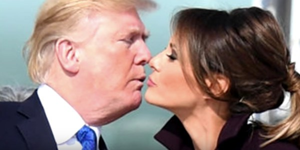 Donald Trump trompe-t-il Melania avec Hope Hicks ?