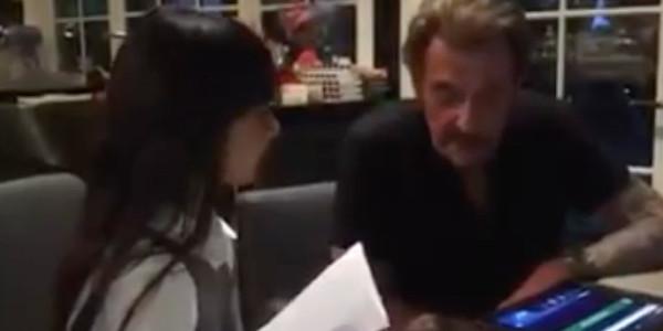 Johnny Hallyday, qui touchera les royalties pour ses 1300 chansons ?