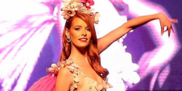 Maëva Coucke, Miss France 2018, accusée de racisme par Gilles Verdez