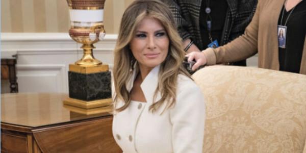 Melania Trump quitte la Maison Blanche pour vivre à l\'hôtel