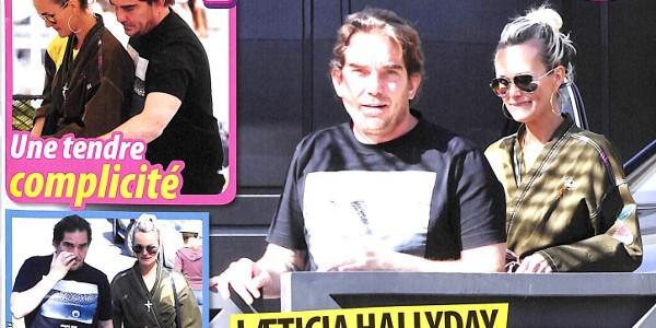 Laeticia Hallyday s'installe avec Sébastien Farran, la folle rumeur de Oops