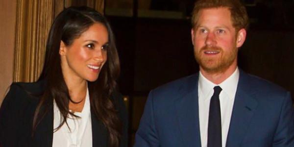 Meghan Markle et Harry, comment le prince Charles leur a fourni un appart de 21 pièces ?