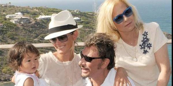 Sylvie Vartan va balancer sur Laeticia Hallyday chez Laurent Delahousse