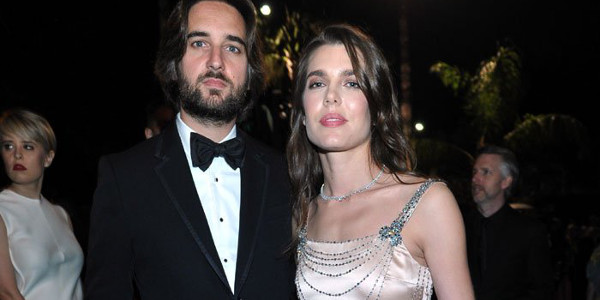 Dimitri Rassam a demandé en mariage Charlotte Casiraghi selon Vanity Fair