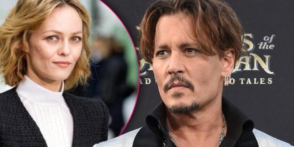 Johnny Depp s'oppose au mariage de Vanessa Paradis