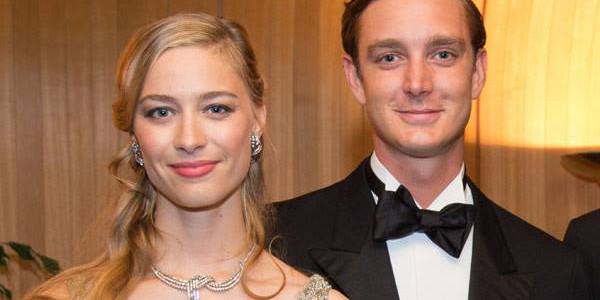 Beatrice Borromeo et Pierre Casiraghi parents d'un deuxième enfant