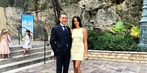 L'ex mari de Stéphanie de Monaco, Daniel Ducruet s'est marié à Kelly Marie Lancien