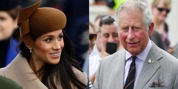 Meghan Markle, quel est le surnom que lui donne le prince Charles ?