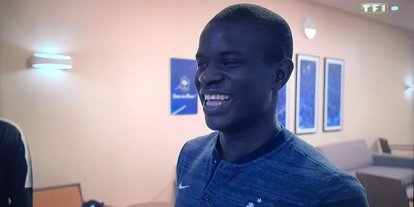 Le frère de N'Golo Kanté mort quelques semaines avant la Coupe du monde