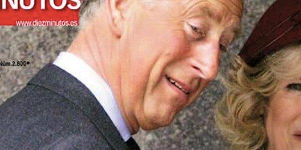 Le prince Charles victime d'une terrible trahison