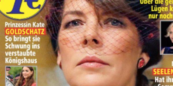 Caroline de Monaco, va-t-elle quitter définitivement Monaco ? (photo)