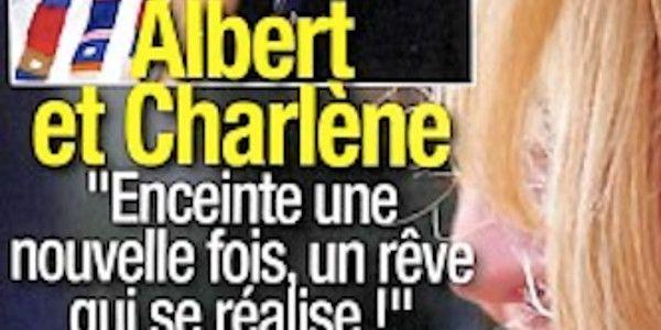 Charlène de Monaco, enceinte une nouvelle fois, un rêve qui se réalise
