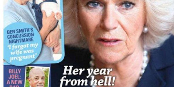 Camilla Parker Bowles «brisée» par une violente attaque du prince Philip