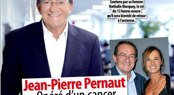 Jean-Pierre Pernaut opéré du cancer, TF1 prend ses distances