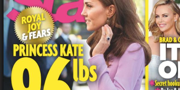 Poids Inquiète Mariphoto EnceinteSon Mouche Déjà Kate Middleton sQoBdhCtxr