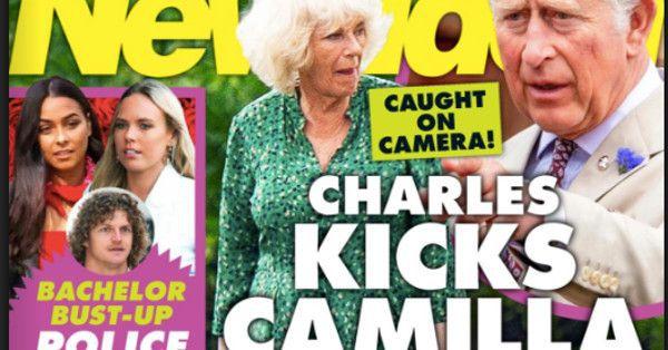 Prince Charles et Camilla Parker-Bowles, des rancunes demeurent,  la vérité sur leur bisbille
