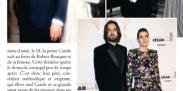Charlotte Casiraghi bientôt mariée en Sicile, un indice qui confirme la  rumeur