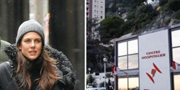Charlotte Casiraghi «une guide» pour sa soeur, des virées parisiennes en vue !