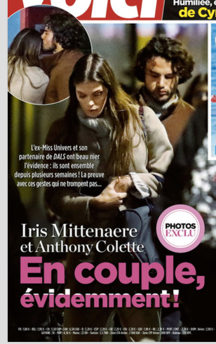 iris en couple