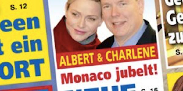 Charlène de Monaco «bébé en route», bientôt la confirmation ?